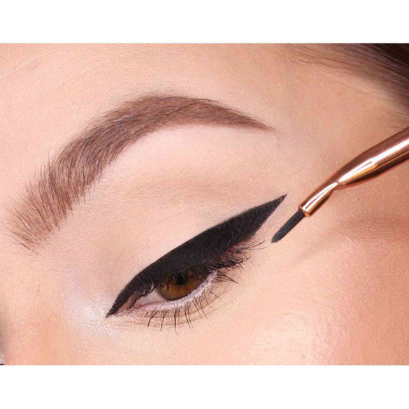 ULTIMATE GEL EYELINER - INTENSE BLACK - [vendor_name] - Shop at Realness of Beauty