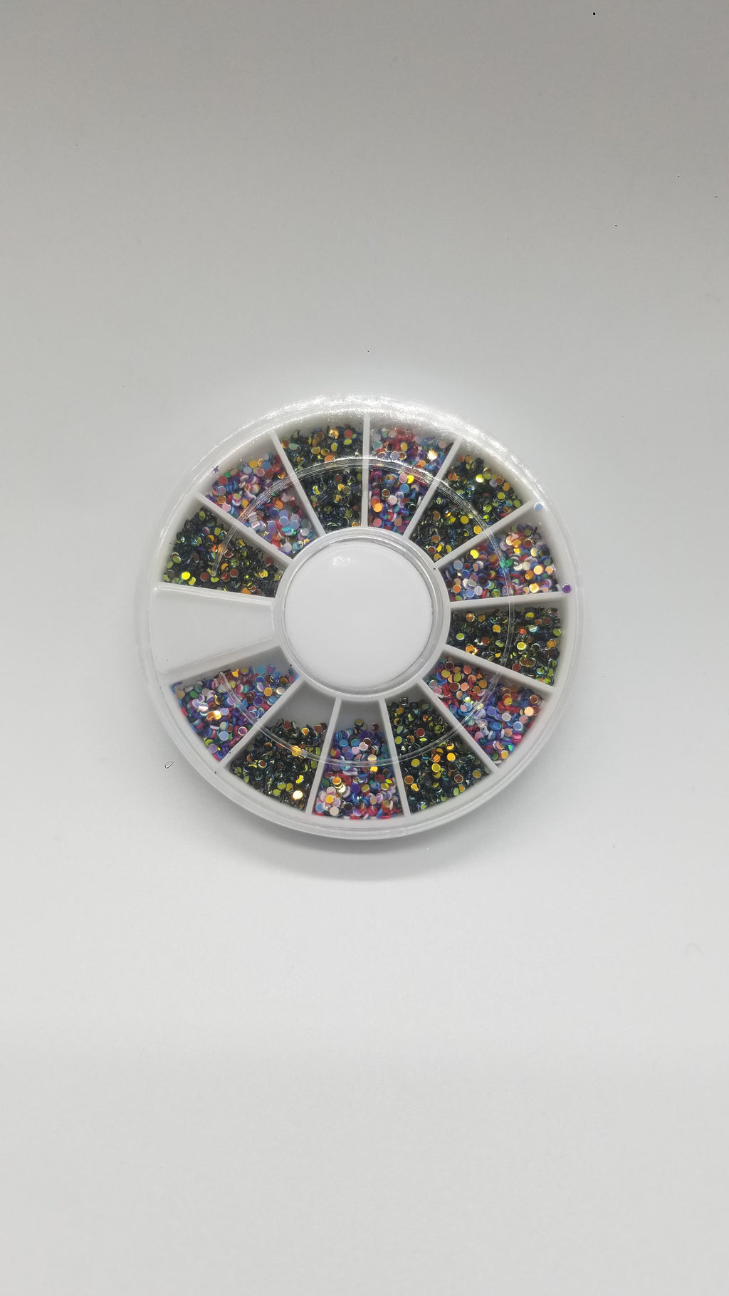 1mm Multicolor Rhinestones