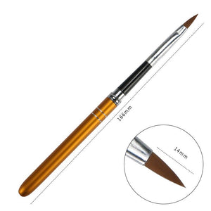 Art/ 3D Brush (Long Tip)