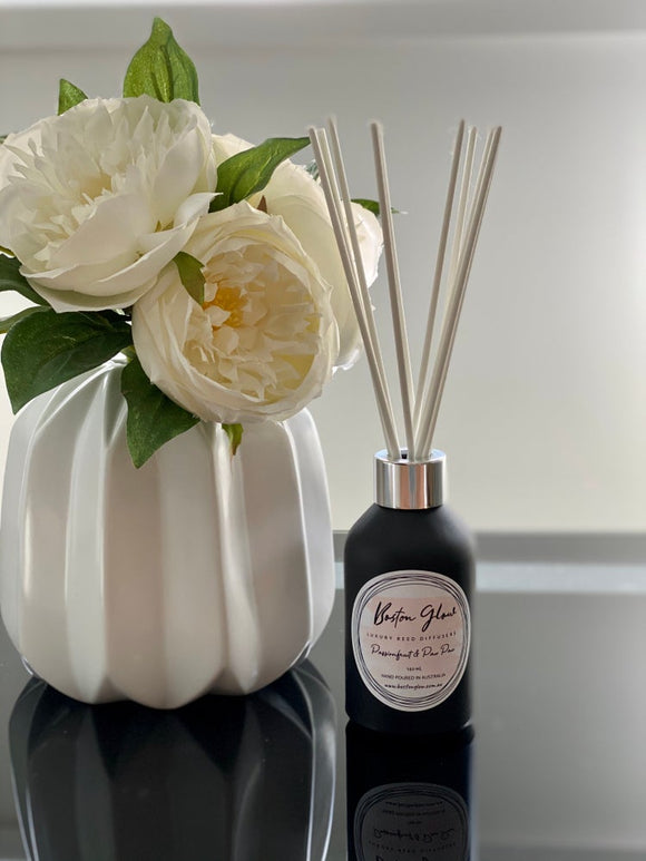 THE HUNTER CLASSIC REED DIFFUSER