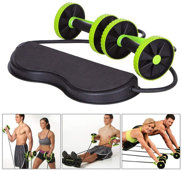 Revoflex Workout Machine