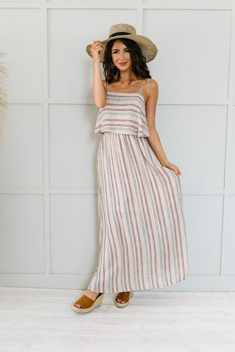 Midsummer Nights Dream Maxi Dress