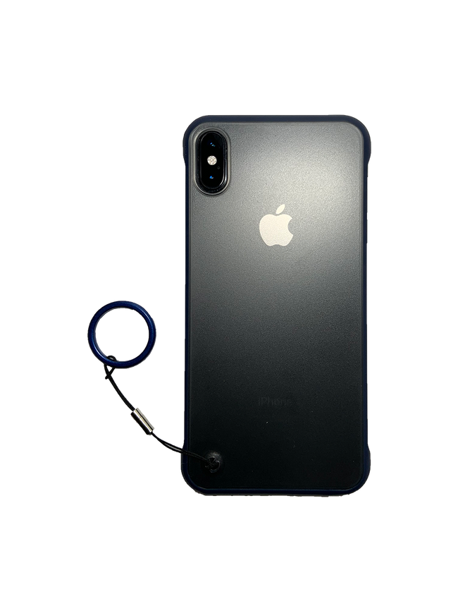 Thin Frameless Case (XS)