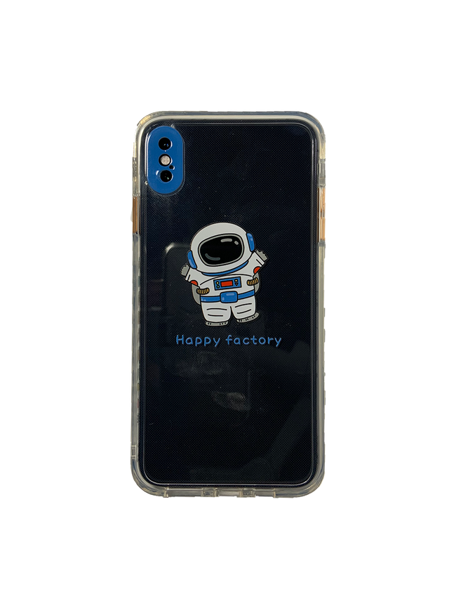 Cute Spaceman Case (XS Max)
