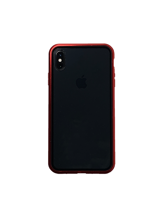 Magnetic Privacy Case (6S Plus)