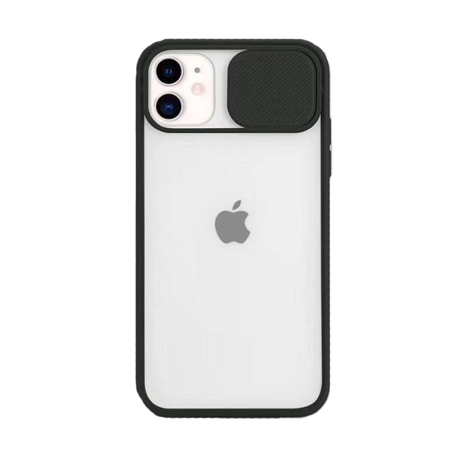 Sliding Camera Protector Case (12 Pro Max)