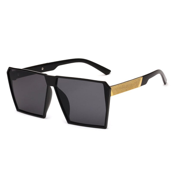 Resin Anti UV Sunglasses