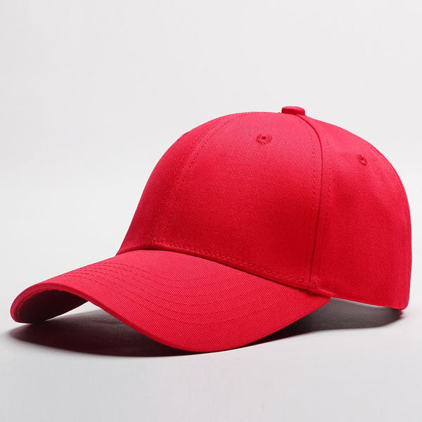 Korean Baseball Cap Spring Hats