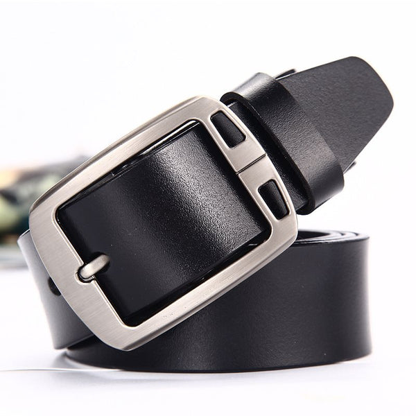 Pin Buckle PU Belts