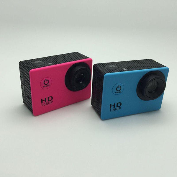 Digital Vedio Cameras