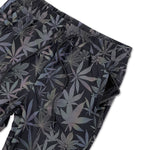 Glowcoco Men's Joggers - Cannabis Reflective