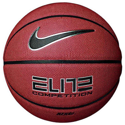 Pallone Nike Elite Competition Mis. 7 - Aquila Basket Store