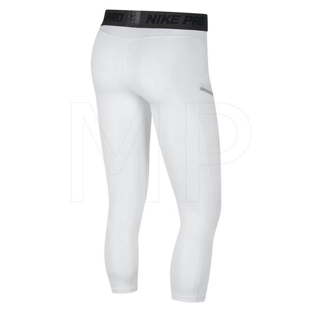 Nike PRO 3/4 Tights - Aquila Basket Store