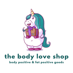 The Body Love Shop