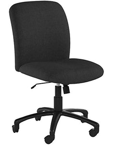 Safco Uber Office Chair, Black