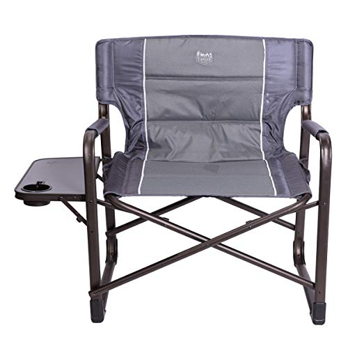 Timber Ridge XXL Large Directors Chair 28
