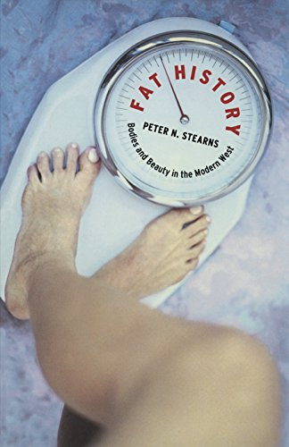 Fat History: Bodies and Beauty in the Modern West
