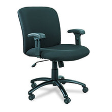 Load image into Gallery viewer, Safco Uber Office Chair, Black
