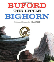 Load image into Gallery viewer, Buford the Little Bighorn