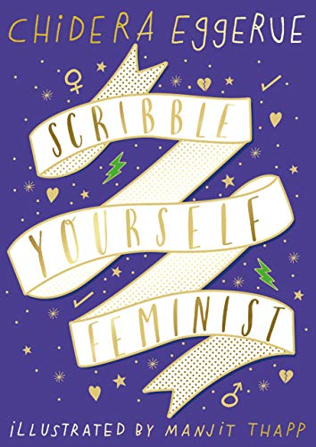 Scribble Yourself Feminist