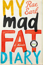 Load image into Gallery viewer, My Mad Fat Diary