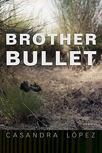 Brother Bullet: Poems (Volume 84) (Sun Tracks)