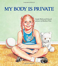 Load image into Gallery viewer, My Body Is Private (Albert Whitman Prairie Books (Paperback))