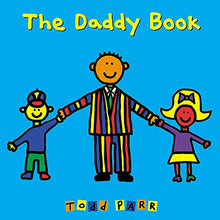 Load image into Gallery viewer, The Daddy Book
