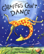Load image into Gallery viewer, Giraffes Can't Dance