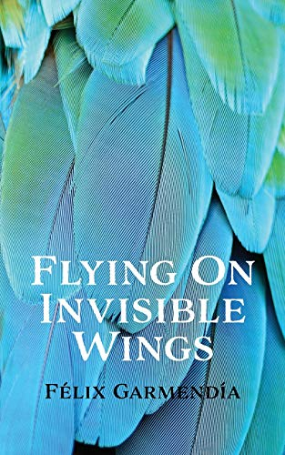 Flying On Invisible Wings