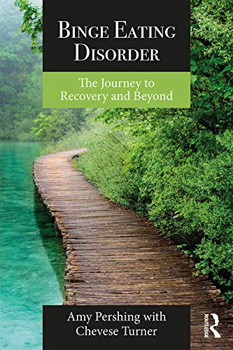 Binge Eating Disorder: The Journey to Recovery and Beyond