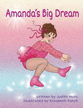 Load image into Gallery viewer, Amanda's Big Dream