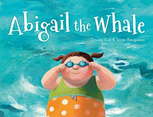 Load image into Gallery viewer, Abigail the Whale