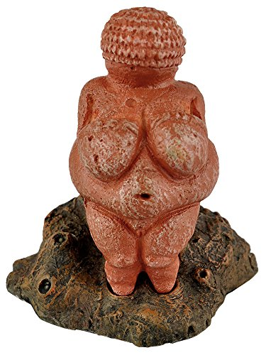 Mythic Images Venus of Willendorf - Artist Oberon Zell