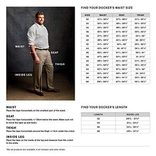Load image into Gallery viewer, Dockers Men's Big and Tall Workday Smart 360 Flex Pants, New British Khaki, 54W x 30L