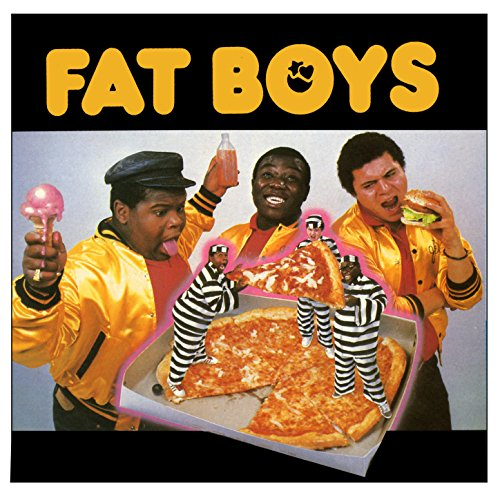 Fat Boys [Explicit]