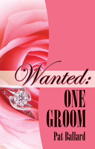 Wanted:One Groom