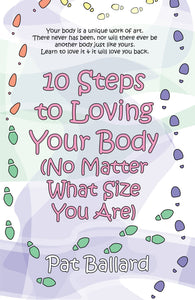 10 Steps to Loving Your Body (No Matter What Size You Are)