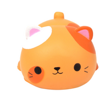 Load image into Gallery viewer, Fat Cat Squishy Stress Toy