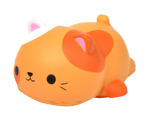 Fat Cat Squishy Stress Toy