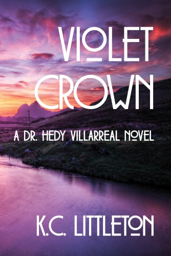 The Violet Crown