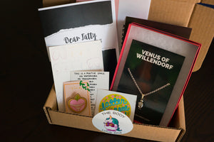 Body Love Box: Fatter in Real Life