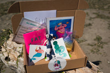 Load image into Gallery viewer, Body Love Box: All Bodies are Mermazing