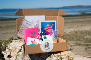 Body Love Box: All Bodies are Mermazing