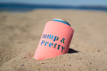 Load image into Gallery viewer, Plump & Pretty Drink Koozie