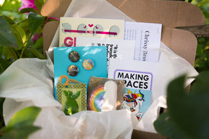 Body Love Box: All Bodies are Worthy