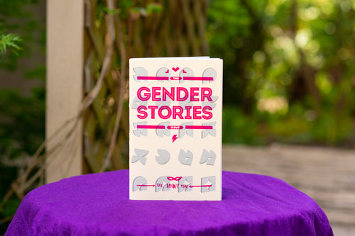 Zine: Gender Stories