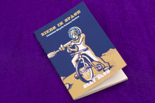 Load image into Gallery viewer, Zine: Bikes in Space