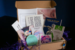 Body Love Box: Take Up Space