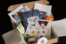Load image into Gallery viewer, Body Love Box: Holiday Self-Care Kit